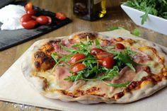 Une recette inratable de pâte à pizza Thermomix sur Yummix • Le blog dédié au Thermomix !