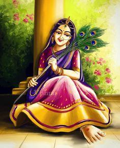 Lakshmi Images, Radha Krishna Images, Radha Krishna Photo, Krishna Photos, Krishna Art, Radhe Krishna, Krishna Leela, Radha Krishna Wallpaper, Krishna Drawing