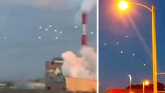 Top 10 UFO Sightings In Japan: Watch These Incredible Videos
