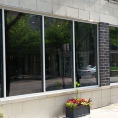 Iceberg Window Tinting gives an attractive, non-reflective, charcoal look in a variety of light transmissions at an affordable price. Cebu City, Window Films, Go Green, Charcoal, Commercial, Tech, Windows, Architecture, Building