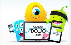 Class Dojo integrated with a classroom economy... My Class Dojo Mojo: Managing a Behavior Economy System --click to read more