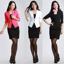 professional work outfits to mix and match. very nice looking!