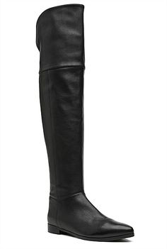 Audrey Knee High Boot | Witchery