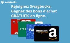 Test de Swagbucks : un site pour gagner de l'argent sur internet ! Arnaque ou bon plan ?