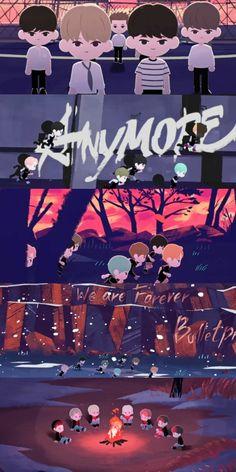 Bts Mv, Bts Bangtan Boy, Bts Jungkook, Billboard Music Awards, Namjoon, Taehyung, Bts Lyric, Bts Backgrounds, Bts Drawings