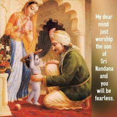 Bal Shri Krishna would oftentimes fake being weak when Yashoda Maa asked Him to… Hare Krishna, Señor Krishna, Yashoda Krishna, Krishna Lila, Little Krishna, Jai Shree Krishna, Lord Krishna Images, Radha Krishna Pictures, Hanuman