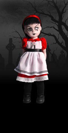 Living Dead Dolls in Wonderland  Sadie as Alice