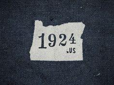 1924.US designed by  Priscilla Pena.