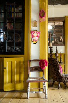 Keltainen Talo Rannalla