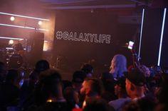 Galaxy Life Fest at SXSW 2016