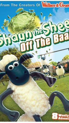 Shaun the Sheep (TV Series 2007– )