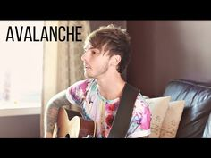 Bring Me The Horizon - Avalanche (Acoustic Cover) by Janick Thibault - YouTube