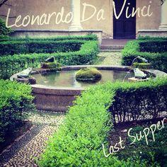 Milano- Last Supper- Santa Maria Delle Grazie