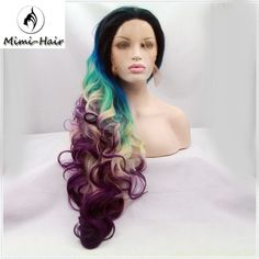 vanessa brand lace front wigs