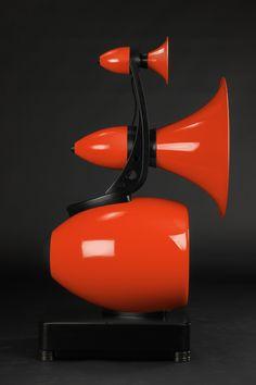 Vienna Physix Diva grandezza – MoreAudio.com High End Speakers, Horn Speakers, Music Speakers, High End Audio, Fi Car Audio, Hifi Audio, Audio Design, Speaker Design, Speaker Plans