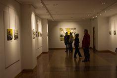 Foto_1 Exposición en Centro Municipal Integrado de L'Arena #Gijón