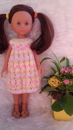 Bonjour à toutes et merci pour tous vos commentaires sur mes deux petites robes.Voici le tuto pour les chéries bises béa .
