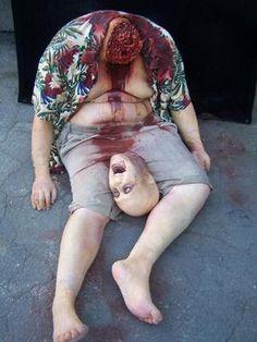 Halloween-Prop-Haunt-Saw-Zombie-Gore-Horror-Collector