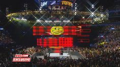 EXCLUSIVE: Both Finn Bálor become its first owner, Stephanie McMahon - WWE and Mick Foley introduced the new WWE Universal Championship to the WWE SummerSlam crowd.