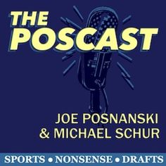 Listen to The Poscast episodes free, on demand. Sports, drafts and nonsense with Joe Posnanski and Park and Rec/The Good Place's Michael Schur. Listen to over 65,000+ radio shows, podcasts and live radio stations for free on your iPhone, iPad, Android and PC. Discover the best of news, entertainment, comedy, sports and talk radio on demand with Stitcher Radio.