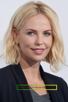 I think the ideal hairstyle for your short hair in the middle length! #bob #bobhairstyles #bobhaircuts #haircuts