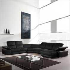 907 Sectional From Scan Design Sofas Are Great As They Can Grow With You And Future Properties