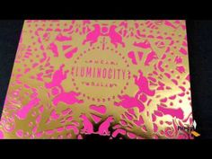 Paper Inspiration #88: Luminocity Gala 2012