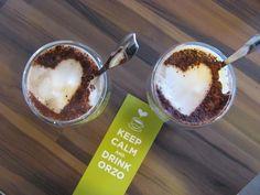 Barley Coffee Alproccino