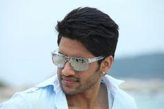 Nagachaitanya in Thadakha Movie - Latest Telugu Movie Wallpapers and Images