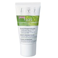 Lavera Mint Moisturiser for Oily & Acne Prone Skin 30ml