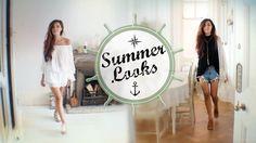 Summer Looks ☼