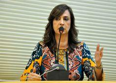BLOG DJ AILDO: Márcia Maia cobra ações para combater insegurança ...
