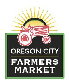 Oregon City Farmer's Market