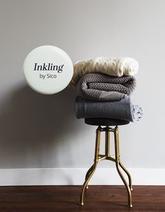 Inkling by Sico is a cooled, greyed neutral that is particularly striking with dark floors and cerused wood and works perfectly in contemporary spaces. Basement Paint Colors, Bathroom Paint Colors, Exterior Paint Colors, Neutral Paint Colors, Best Paint Colors, Neutral Colour Palette, Color Paints, Room Color Schemes, Room Colors