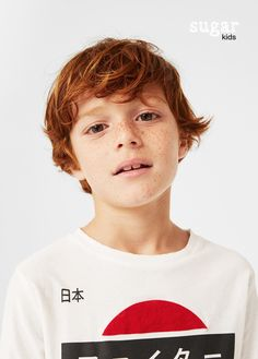 Alvaro from Sugar Kids for Mango.
