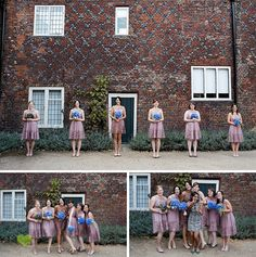 Fulham Palace Wedding Photography ~   Emma and James Wedding Day \\