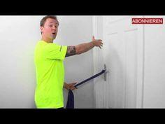 Schulterschmerzen - Impingementsyndrom Teil 3: Praxisübungen - YouTube