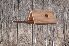 Bird Feeder – Birdwalk By ODDO architects