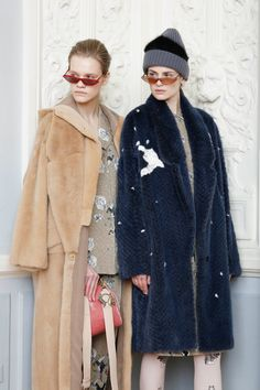 Осень-зима 2018/2019 / Ready-To-Wear / НЕДЕЛЯ МОДЫ: Нью-Йорк