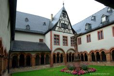 Aschaffenburg Germany