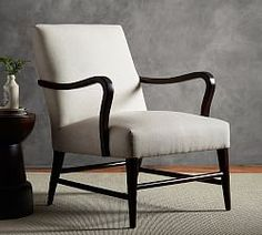 Living Room Chairs & Occasional Chairs | Pottery Barn