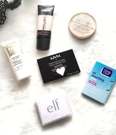 The Oily Skin Problem | The Best Products for Oily Skin