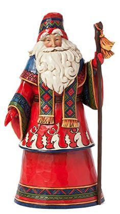 Heartwood Creek 2014 Lapland Santa: The Legend Lives On Heartwood Creek http://www.amazon.com/dp/B00JVHIM3A/ref=cm_sw_r_pi_dp_179Hub07PH9DB