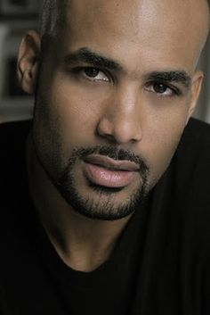 Boris Kodjoe -  German actor and former fashion model who works primarily in the United States. He is perhaps best known for his role as courier-turned-sports agent Damon Carter on the Showtime television drama series Soul Food and for his role as David Taylor in the film The Gospel. Additionally, he starred as Steven Bloom in the cancelled 2010 NBC action/drama series Undercovers, and as Luther West in the films Resident Evil: Afterlife and Resident Evil: Retribution.