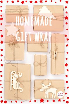 11 gift-wrapping ideas for ChristmasA beautifully wrapped Chistmas present can be - almost - too good to open. Here are 11 brilliant ideas for wrapping your gifts ... all guaranteed to make your pressie stand out under the Christmas tree.