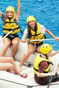 Croatia Travel Blog: Teenager activity holidays in Croatia are positively 'epic'. Click to find out more!