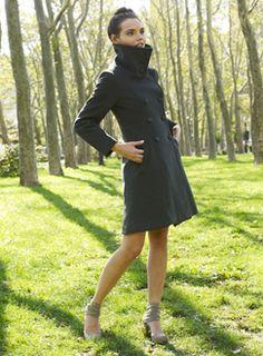 vaute couture coat.... droooool.....