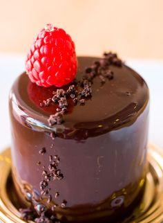 Japanese Cake---Heaven! ♥