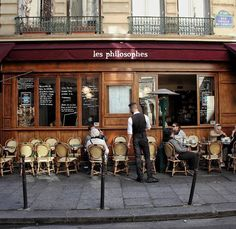 Waiter Uniform, Paris, France, Street, Link, Travel, Montmartre Paris, Paris France, Walkway