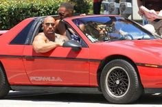 Browse all of the Dwayne Johnson photos, GIFs and videos. Find just what you're looking for on Photobucket Pontiac Fiero, Gm Car, Pt Cruiser, Dwayne Johnson, Sexy Cars, Muscle Men, Corvette, Cool Cars, Classic Cars
